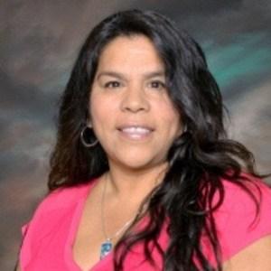 Antonia Rojo's Profile Photo