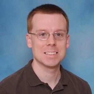 Joel Spinney's Profile Photo