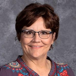 Tracie Anderson's Profile Photo