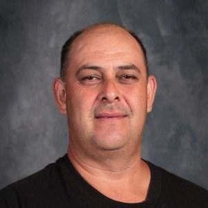 Mr. Salvador's Profile Photo
