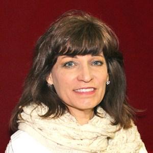 Amy Todd's Profile Photo