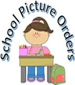 School Picture Orders due Oct. 23.