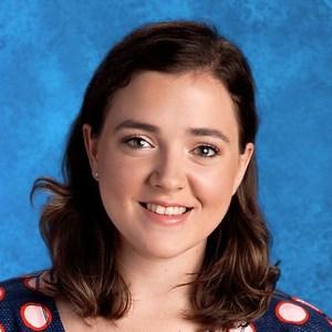 Sarah Pasma's Profile Photo