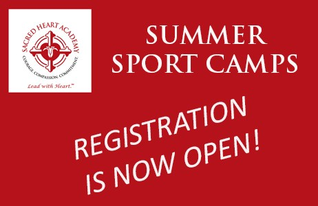 Registration is Open for SHA Summer Sport Camps Featured Photo