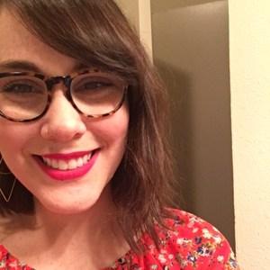 Lauren Sands's Profile Photo