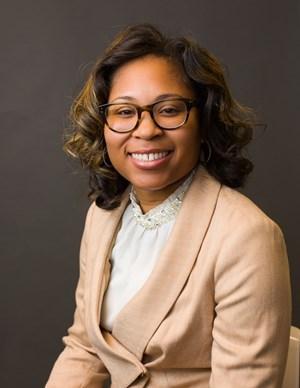 Dr. Candice C. Carter-Oliver, CEO