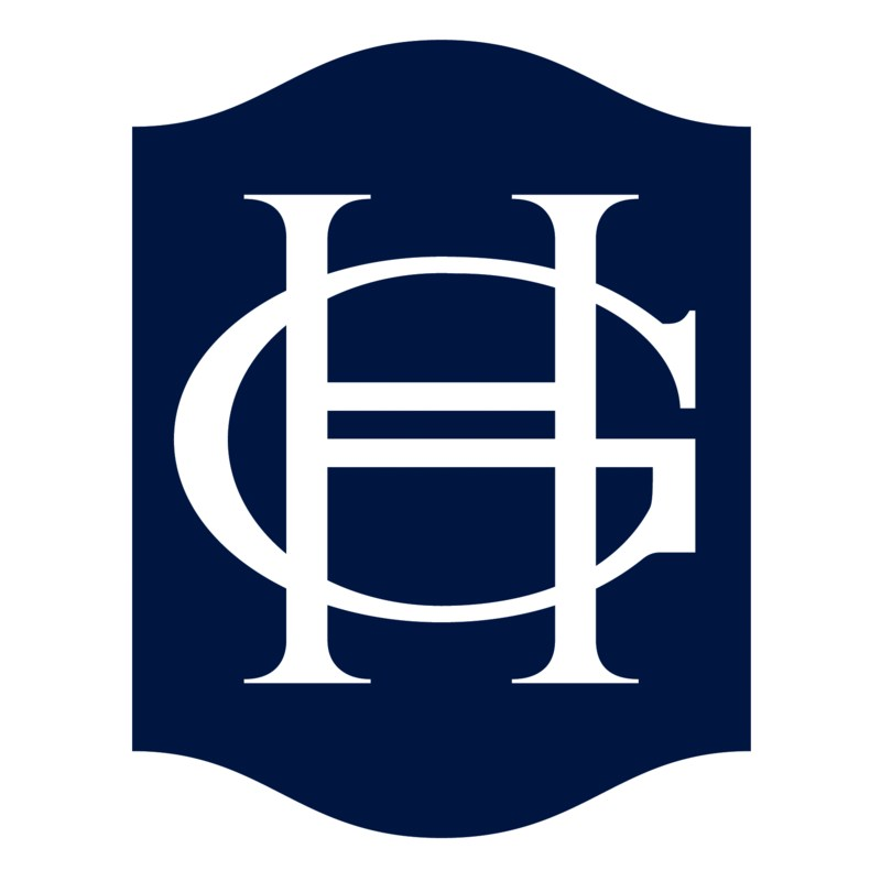 GH Shield Logo