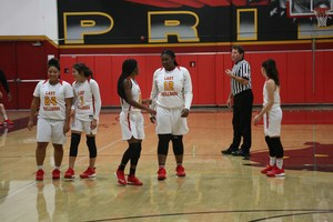 HHS GVarsity Basketball