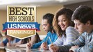 US News Best High Schools rankings for 2018