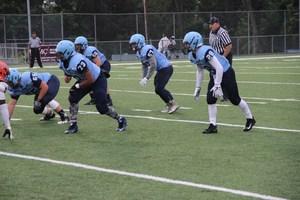 Bishop Canevin Football '17