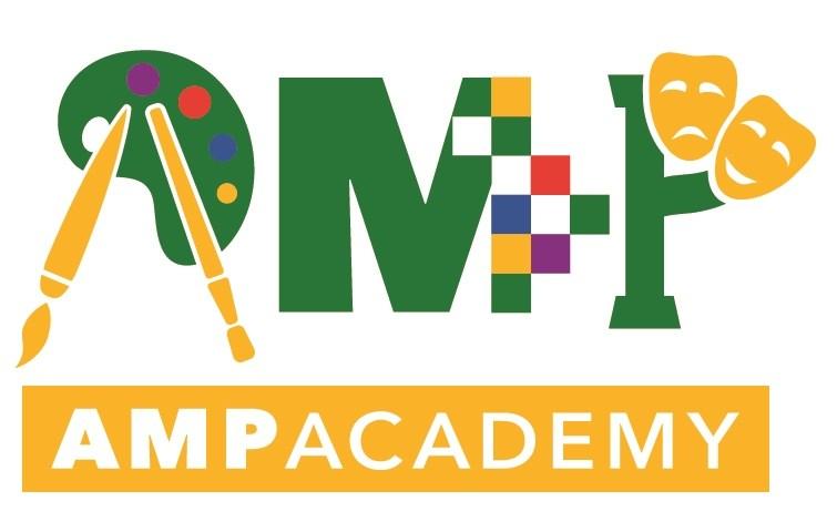 MHS AMP Logo