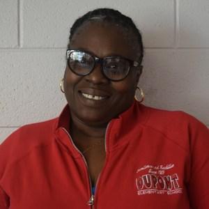 Anita Henry's Profile Photo