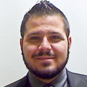 Christopher Busone's Profile Photo