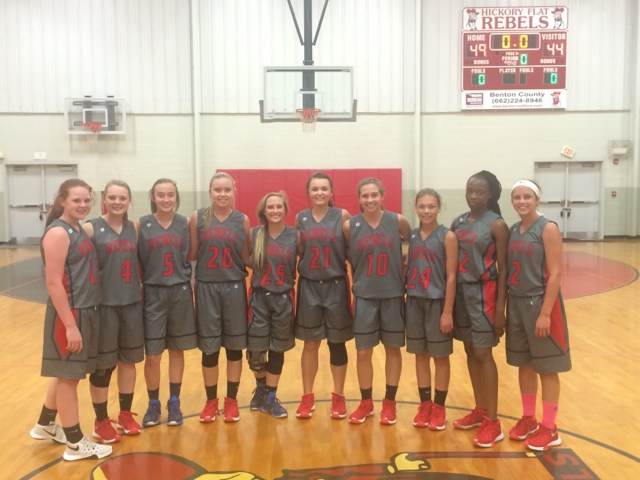 picture of basketball girls