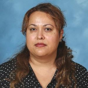 Luz Renteria's Profile Photo