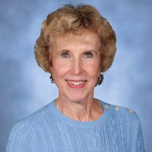 Anne E Young's Profile Photo
