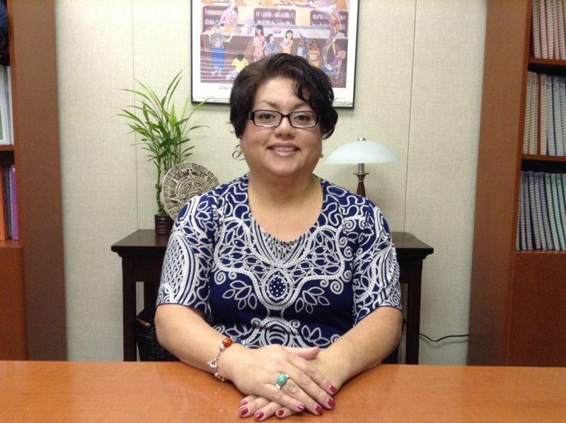 Ms. Montanez