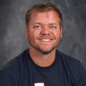 Daniel Santi's Profile Photo