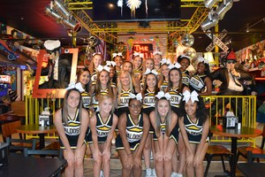 VHS Cheer Squad