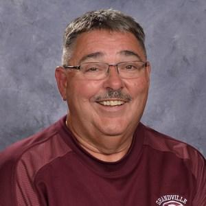Gerald Neff's Profile Photo
