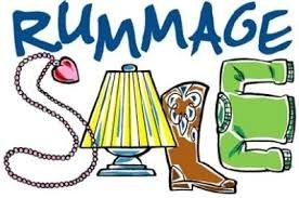 The Rummage Sale was a huge success! Thumbnail Image
