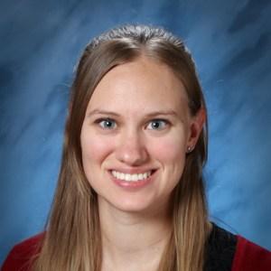 Sarah McClellan's Profile Photo