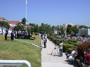 KBEV Graduation Coverage