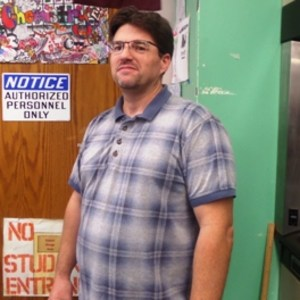 Mike Treanor's Profile Photo