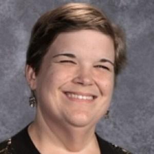 Robyn Buro's Profile Photo
