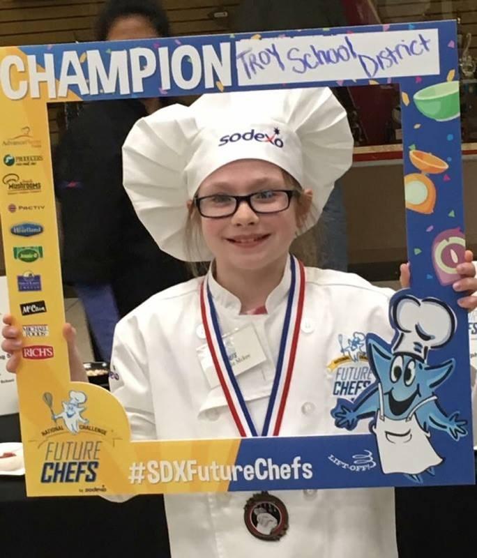 Future Chef Champion