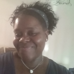Sharae L Green's Profile Photo