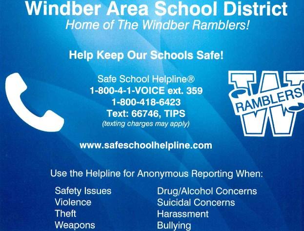 Windber Elementary School – School District – Windber Area