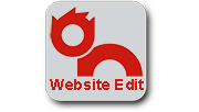 Website Edit