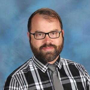Jeremy Searson's Profile Photo