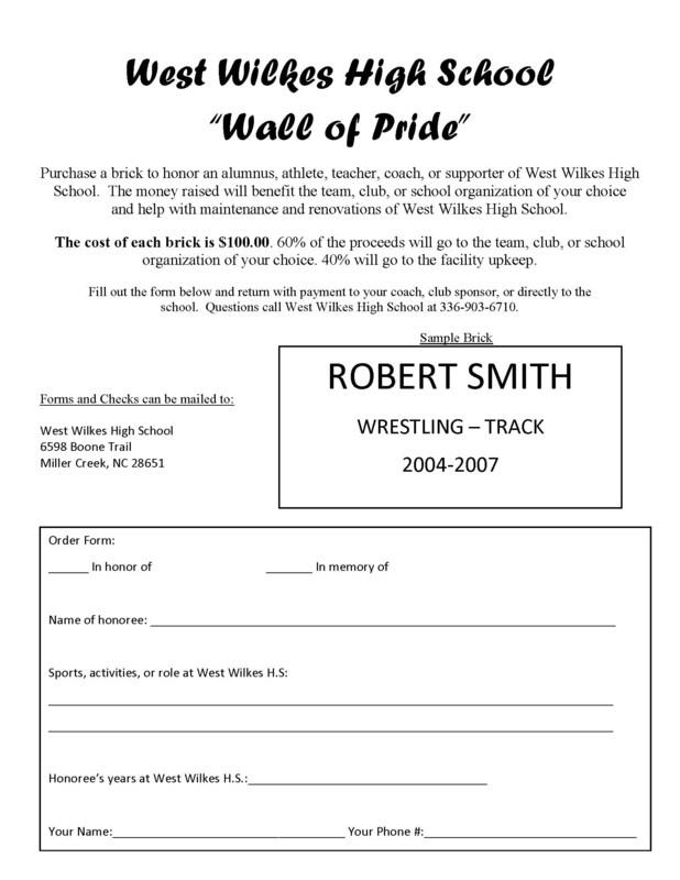 Wall of Pride Thumbnail Image