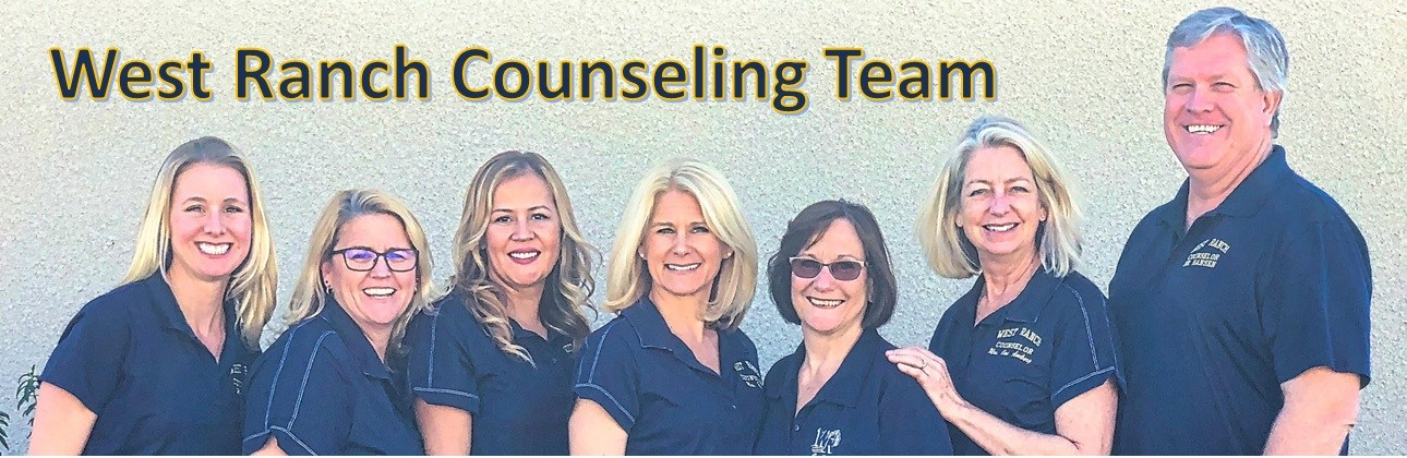 WR Counseling Team