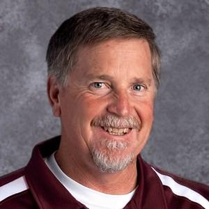 Steve Warner's Profile Photo