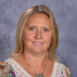 Kim Gibson's Profile Photo