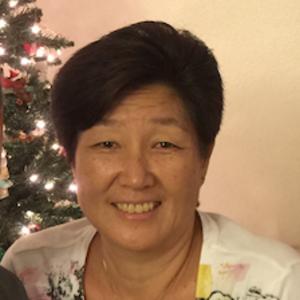 Mrs. Okamoto - Lum's Profile Photo