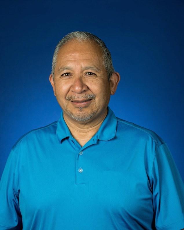 Ruben Martinez Treasurer