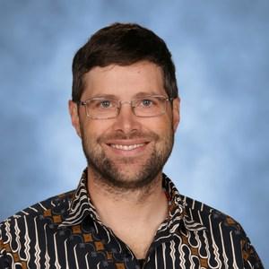 David Egan's Profile Photo