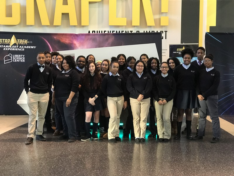 Medical Arts Club Attends Live Neurosurgery at Overlook Hospital Featured Photo