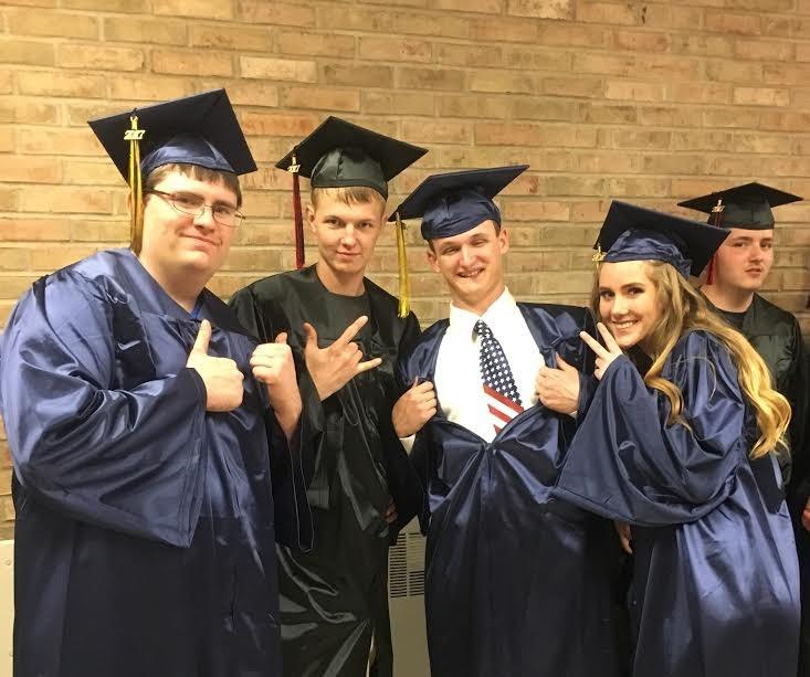 Congratulations CTC Graduates Thumbnail Image