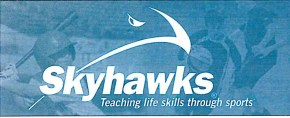 Skyhawk Sports Camps Logo