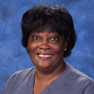Gladys Johnson's Profile Photo