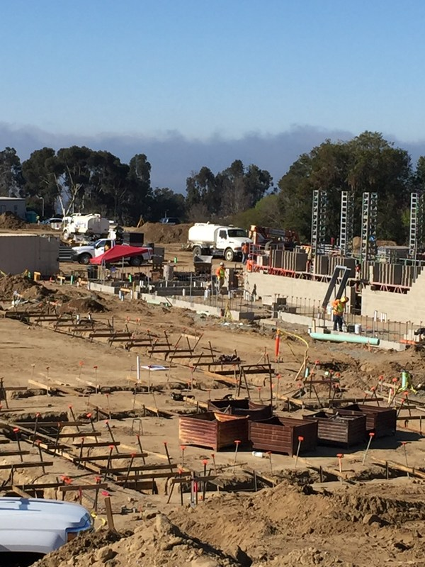 New School Under Way For Military-Dependent Students At Camp Pendleton Featured Photo