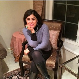 Mojgan Malekian's Profile Photo