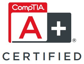 CompTIA A+ Cerfification