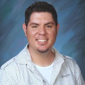 Christopher Bisceglia's Profile Photo