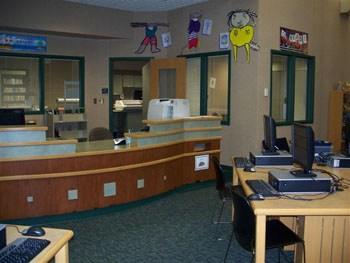 Stonegate Media Center